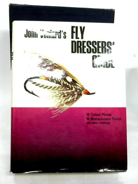 Fly Dressers Guide. By J Veniard