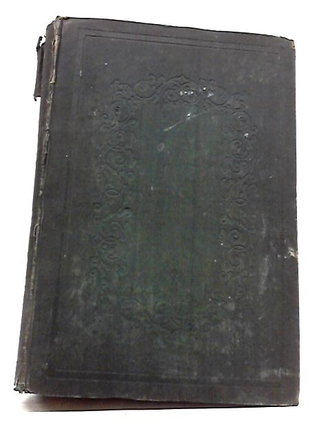 The Bible Cyclopaedia Volume 1 A - J By Anon