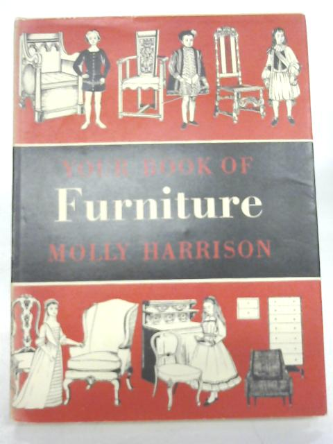 Your Book of Furniture by Molly Harrison