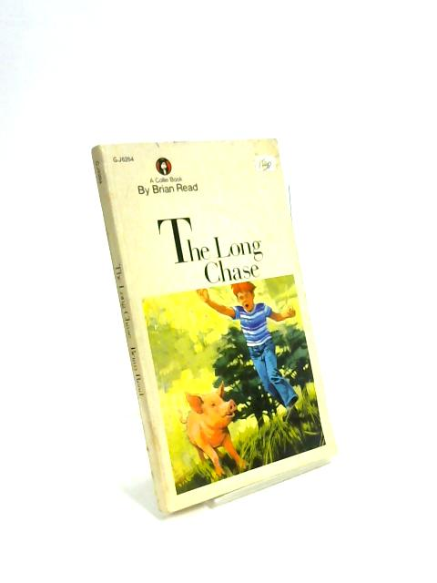 The Long Chase By Brian Read