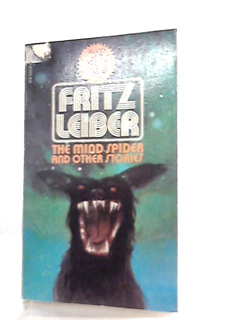 The Mind Spider and other Stories by Fritz Leiber