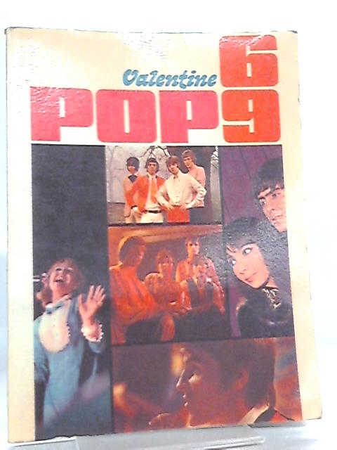 Valentine Pop 69 By Anon