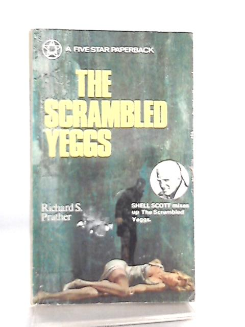 The Scrambled Yeggs By Richard S. Prather