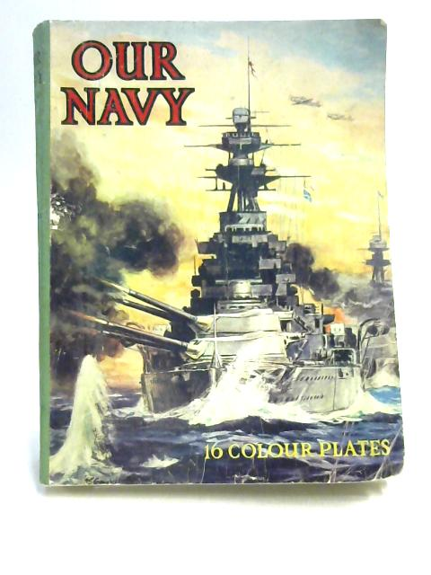 Our Navy By Admiral Evans