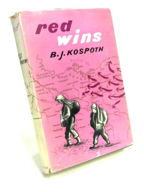 Red Wins By J. Kospoth