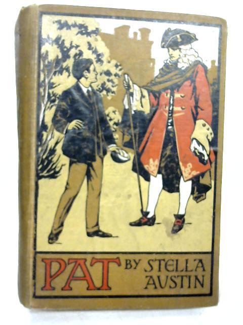Pat by Stella Austin