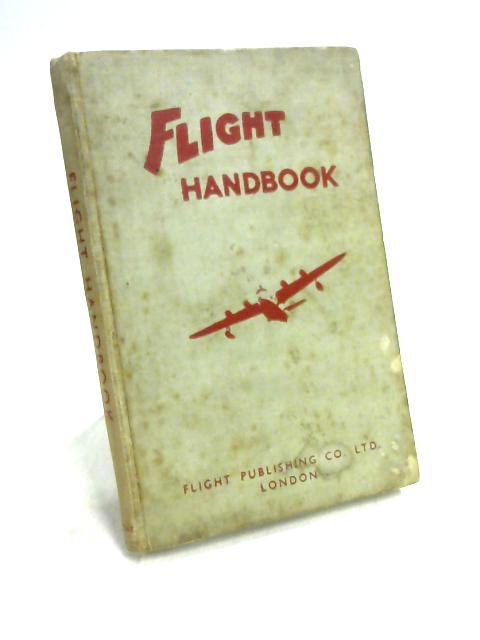 Flight Handbook by Manning