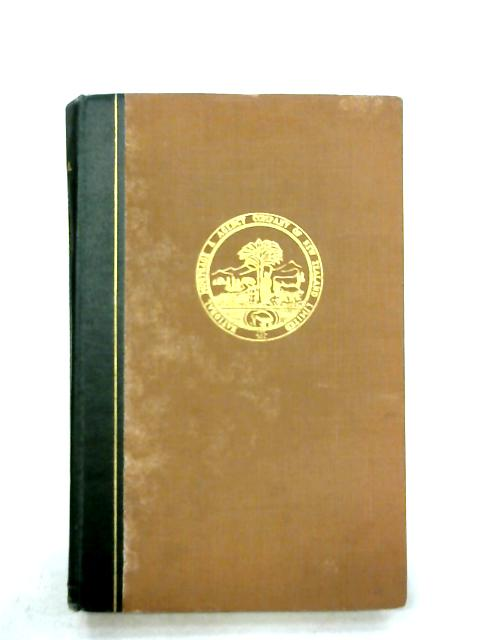 N.M.A., the Story of the First 100 years: The National Mortgage and Agency Company of New Zealand Ltd.,1864-1964 By Gordon Parry