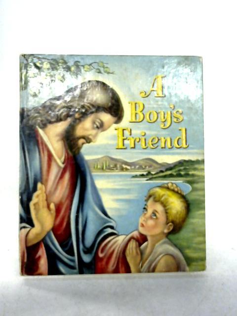 A Boy's Friend By Robbie Trent