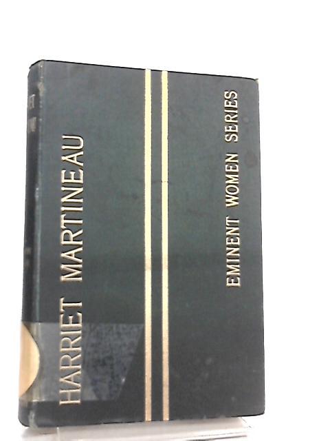 Harriet Martineau by Florence Fenwick Miller