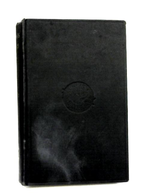 Works of Plato, The. Vol. II By Translated by H Davis