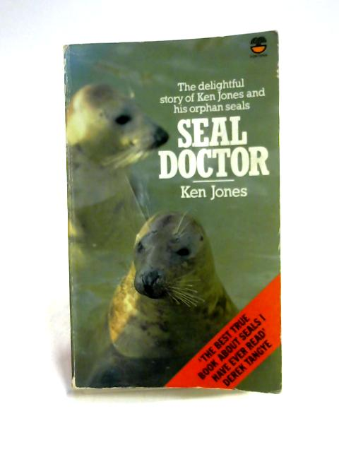 Seal Doctor by Ken Jones
