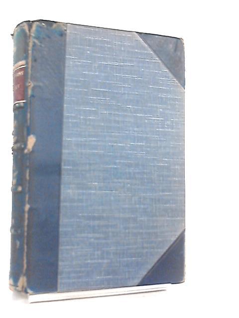 Theatre II, Quitte pour la Peur, Le More de Venise, Shylock (Oeuvres Complètes) By Alfred De Vigny