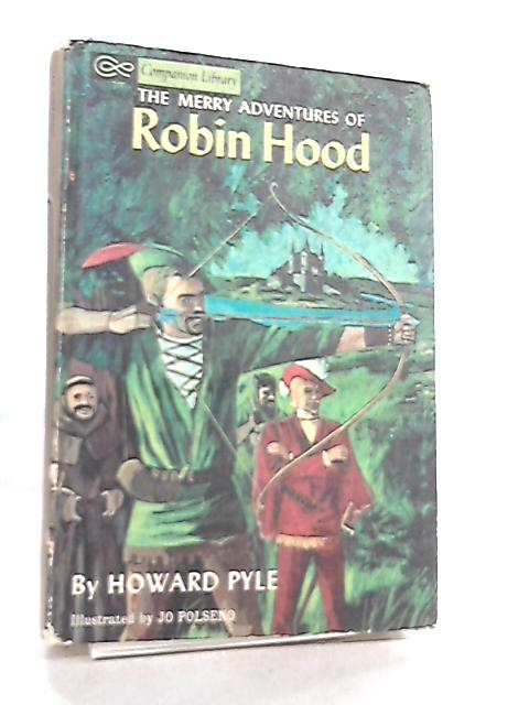Robin Hood & The Little Lame Prince by Pyle & Craik