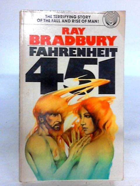 the power of influence in fahrenheit 451 by ray bradbury