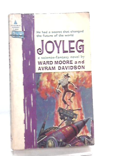 Joyleg by Ward Moore