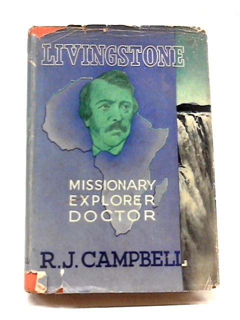 Livingstone by R J Campbell