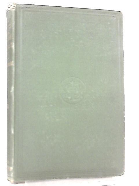 The Gifts of the Child Christ, and Other Tales Vol II by George MacDonald