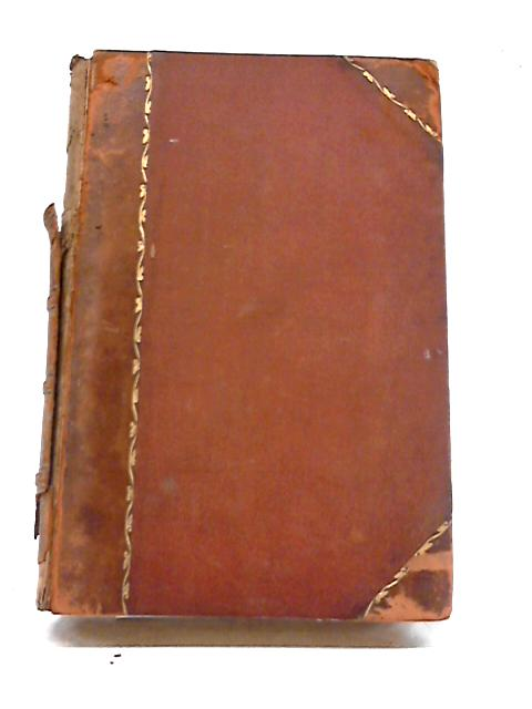 The Life Of Edward Irving, Minister In The National Scotch Church, London Volume II By Mrs. Oliphant