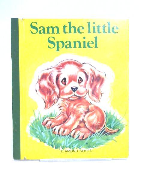Sam the Little Spaniel by Valissa