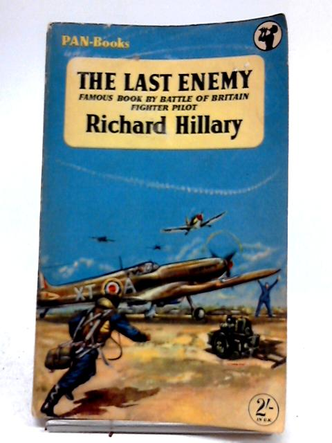The Last Enemy (Pan Books) By Hillary, Richard.