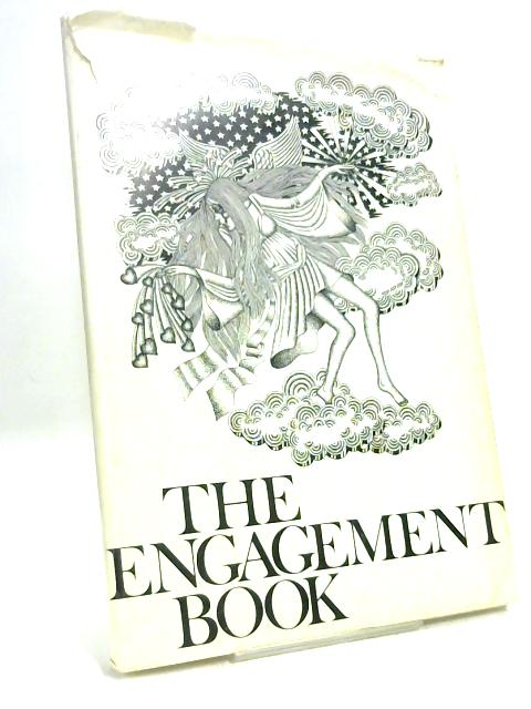 The Engagement Book By Various Authors
