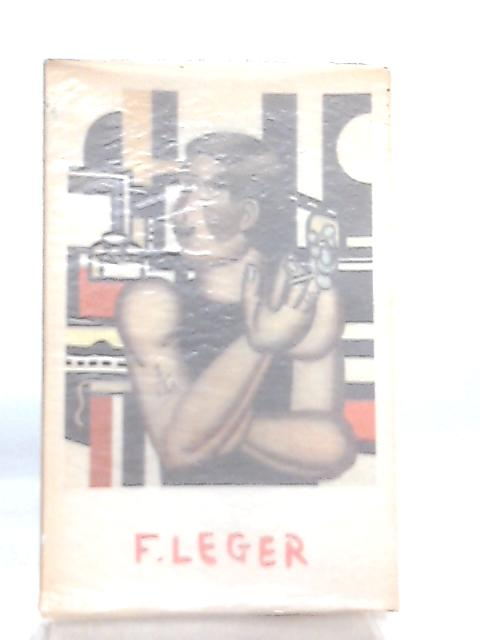 Leger by Maurice Jardot