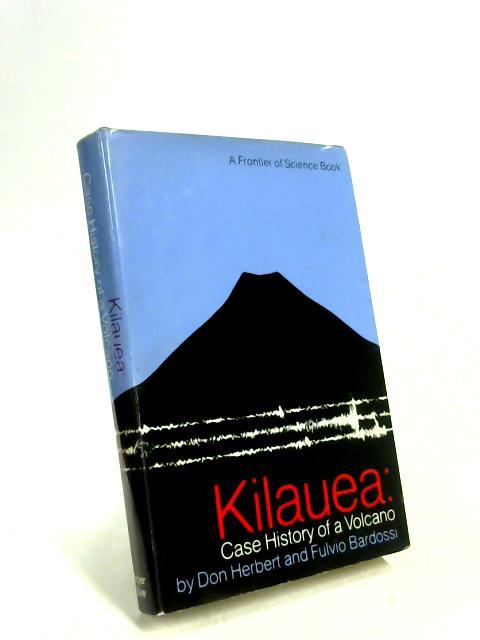 Kilauea By Don Herbert and Fulvio Bardossi