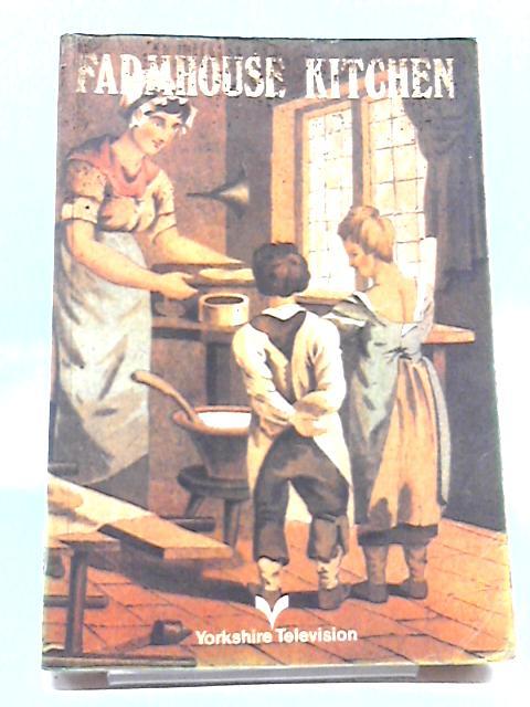 Farmhouse Kitchen By Ed. Rosemary Heesom