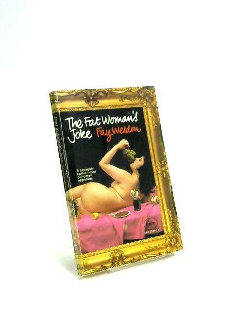 the fat womans joke weldon fay