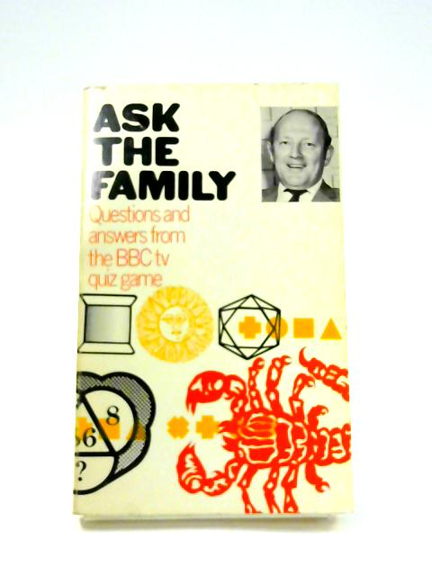 Ask the Family by Anon