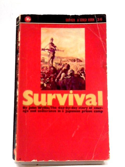 Survival by John Wyllie