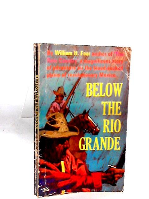 Below the rio grande By William h fear