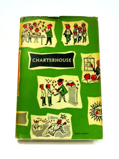 Charterhouse by Anon