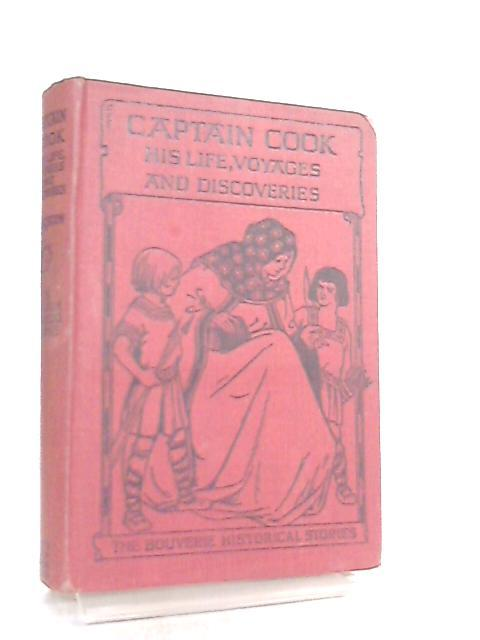 Captain Cook, His life, voyages and discoveries by W. H. G. Kingston