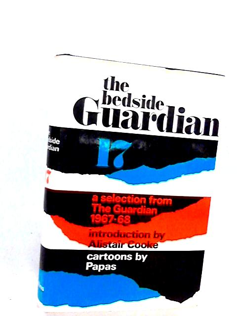 The Bedside Gaurdian 17 By Various
