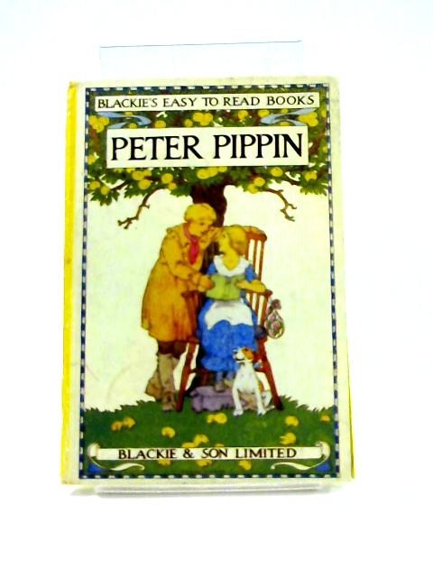 Peter Pippin By Dorothy King