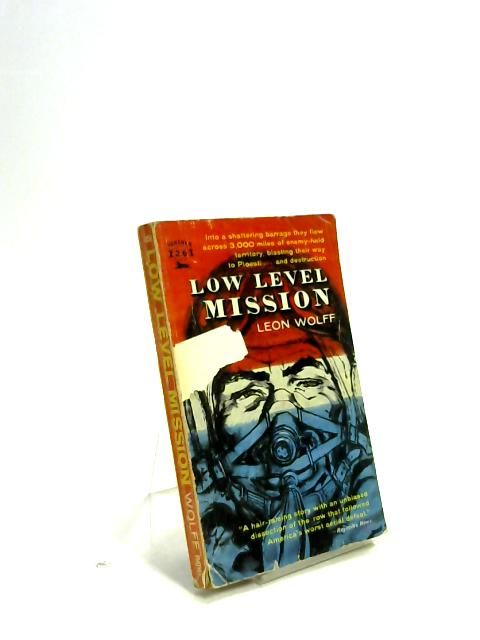 Low Level Mission by Leon Wolff