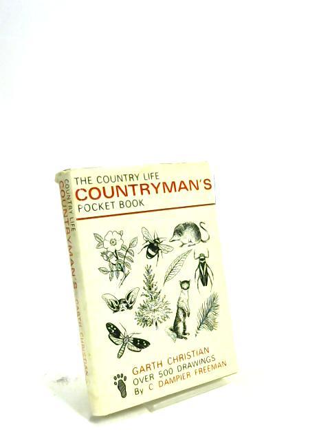 Countryman`s Pocket Book By Garth Christian