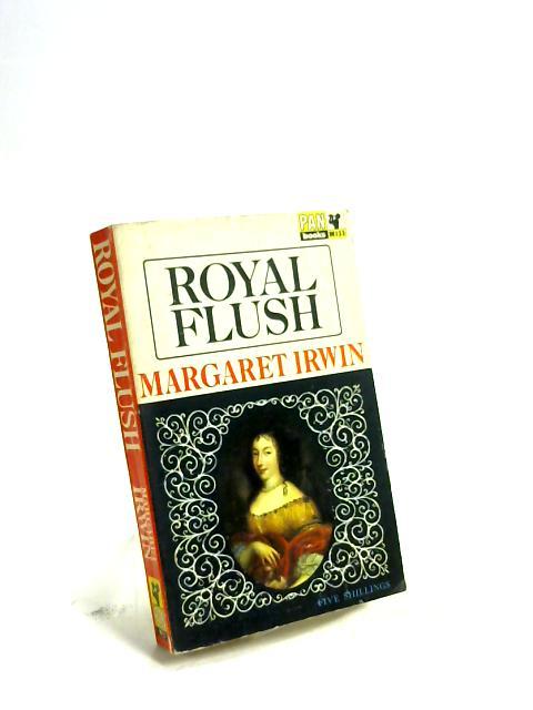Royal Flush by Margaret Irwin