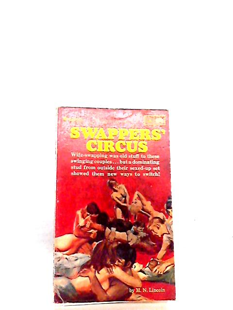 Swappers' circus By M.n.lincoln
