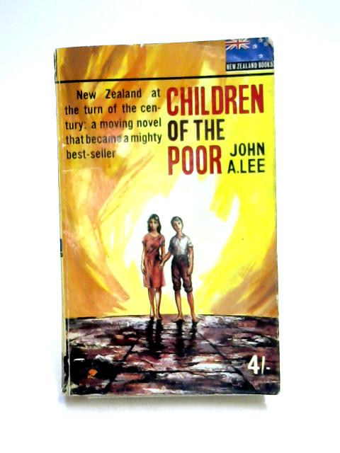Children of the Poor by John A. Lee