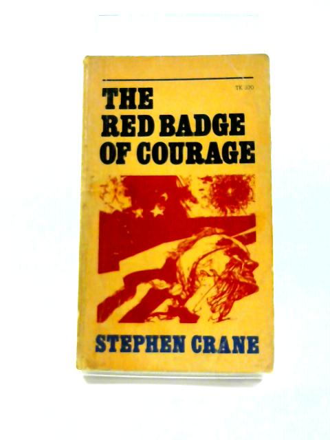 stephen cranes red badge of courage as The red badge of courage by stephen crane is a classic it is about henry fleming, a country boy, in 1863 that joined the union side of the civil war this book is awesome.
