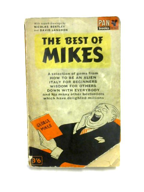 The Best of Mikes by György Mikes