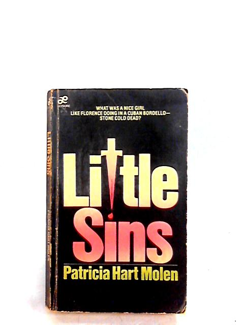 Little Sins by Molen, Patricia Hart
