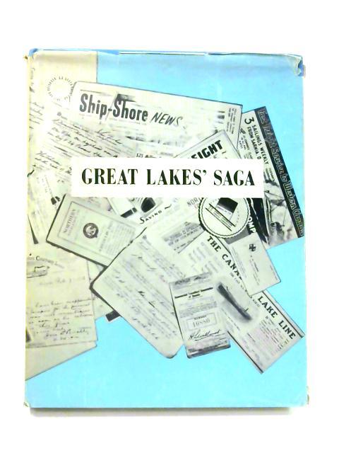 Great Lakes' Saga by Anna G. Young