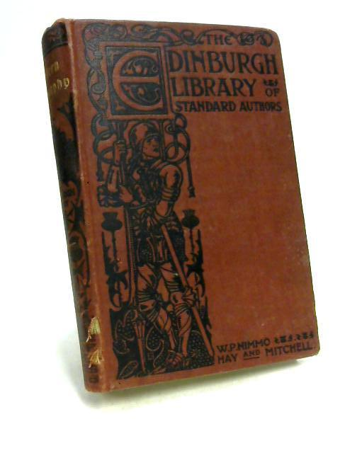The Treasury of Modern Biography by Compiled by R. Cochrane