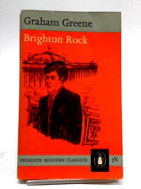 an analysis of graham greenes brighton rock as a religious story Graham greene tried his hand at every literary genre he was poet, reporter, critic, essayist, pamphleteer, dramatist, screenwriter, short-story writer, biographer, and autobiographer his near.
