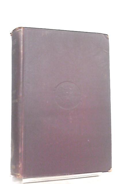 The Works of Washington Irving Vol I Salmagundi, Knickerbocker's History of New York By Washington Irving