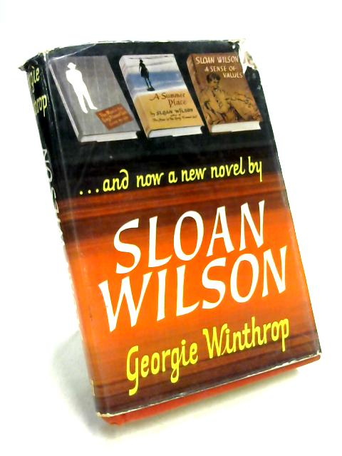 Georgie Winthrop by Sloan Wilson